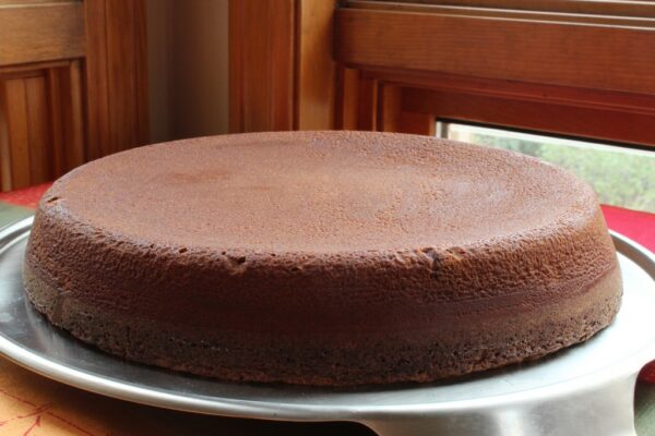 Chocolate Cake 01 (Copy)
