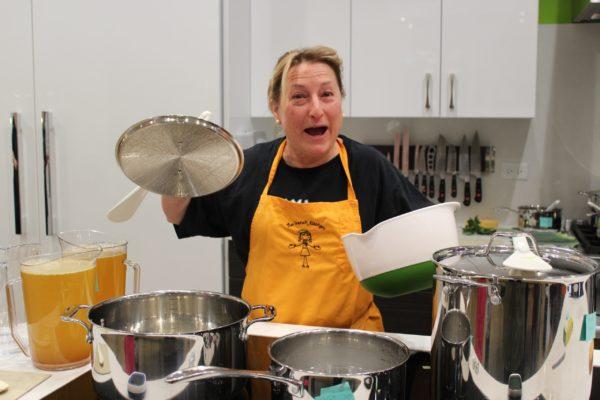 Soups 1 Class 10 (Copy)