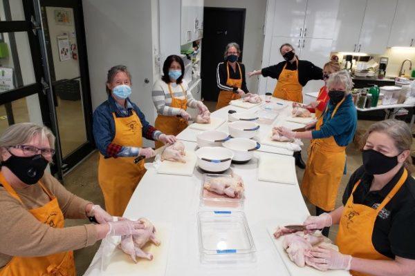Chicken Expert Class 01 (Copy)
