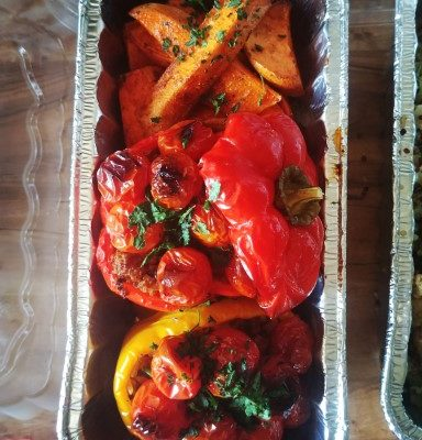 Stuffed Peppers with Cumin Sweet Potatoes 01 (Copy)
