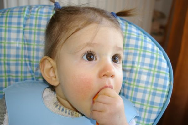 Baby Food (1 year+) Class 03 (Copy)