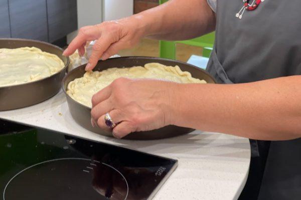 Savory Pies Class 05 (Copy)