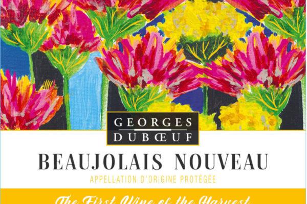 Beaujolais Villages Nouveau 2021